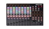 MIDI a DAW kontrolery