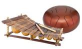 Melodické nástroje