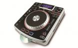 DJ přehrávače
