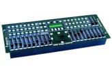 Hardwarové DMX kontrolery