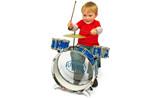 Dětské bicí soupravy