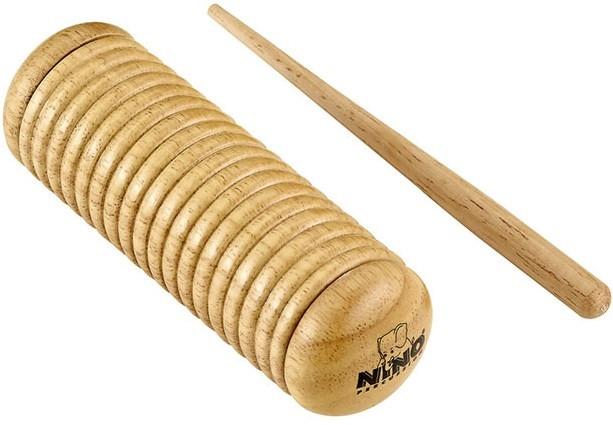 NINO PERCUSSION NINO520 - Guiro, dřevěné