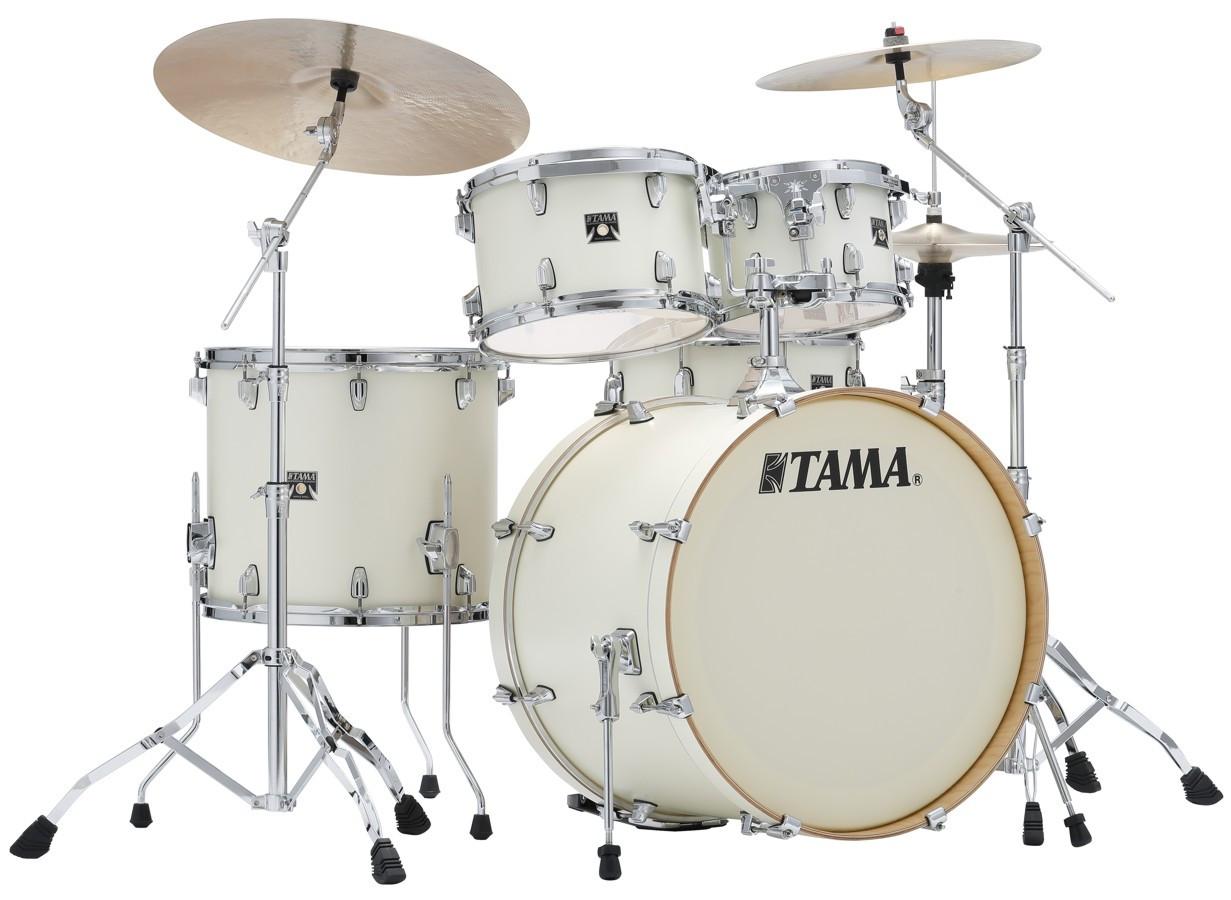 TAMA CK52KR-VWS Superstar Classic - Vintage White Sparkle