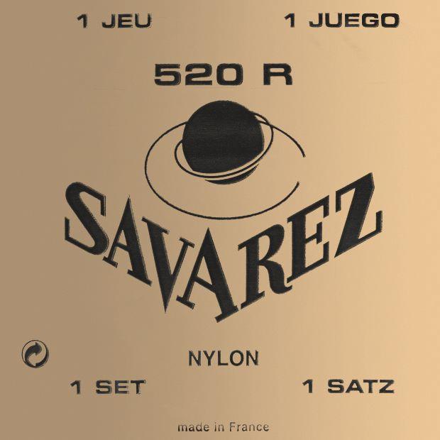 SAVAREZ SA 520R