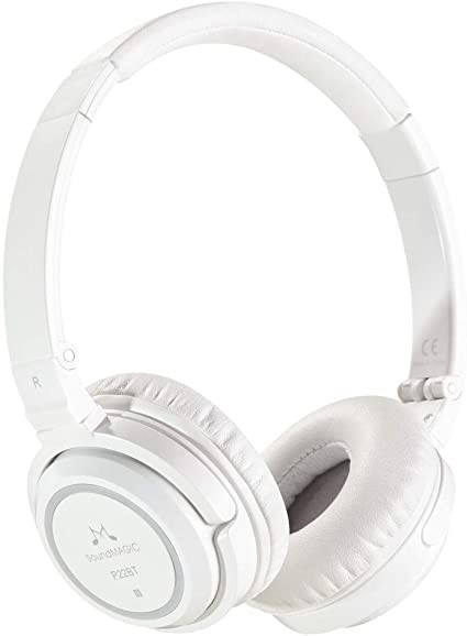 SOUNDMAGIC P22BT White