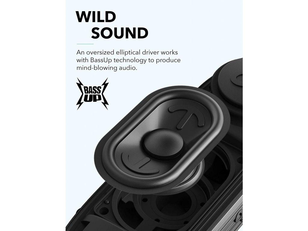 ANKER Soundcore Icon outdoor speaker (červená)