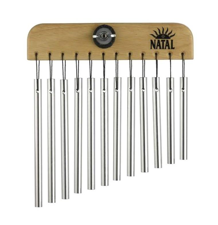 NATAL BC-12-S Bar Chimes
