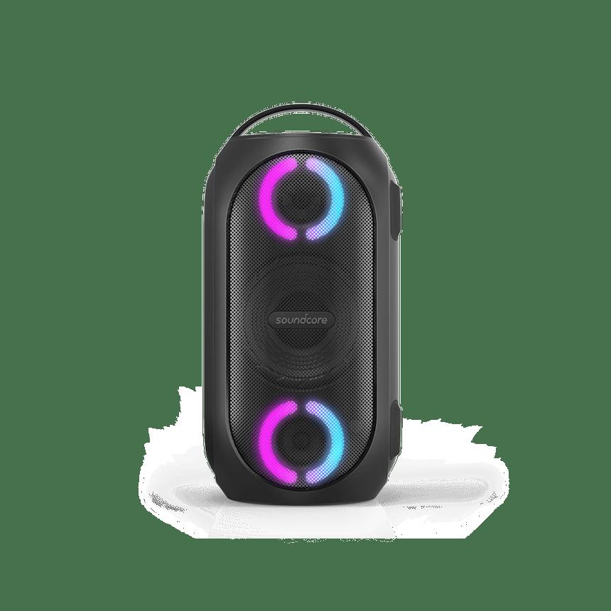 ANKER SoundCore Rave Mini přenosný speaker (černá)