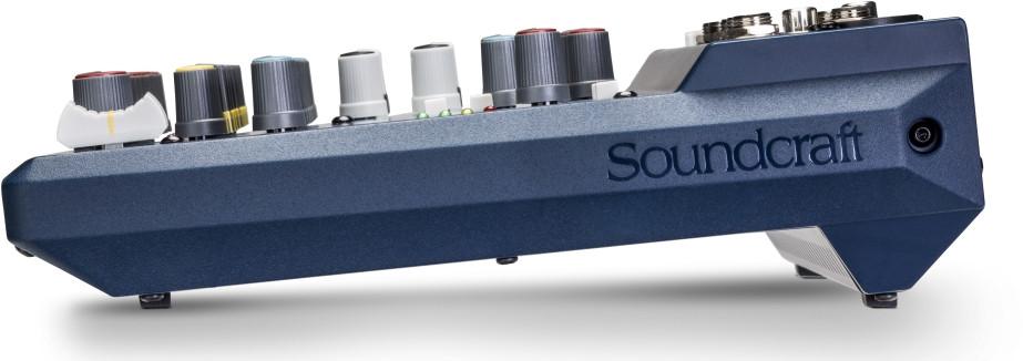 SOUNDCRAFT Notepad-12FX