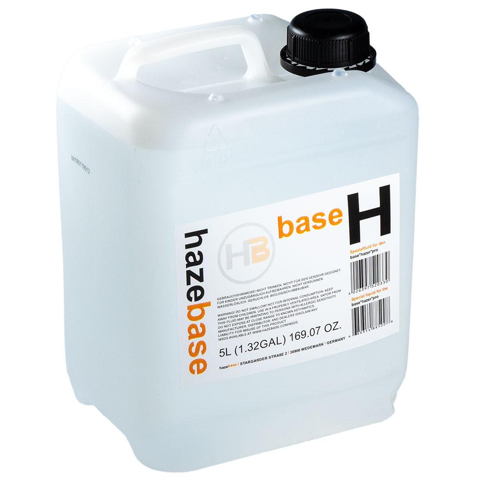 HAZEBASE Fluid base*H