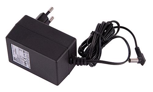 DUNLOP AC adaptér, 9V-200mA