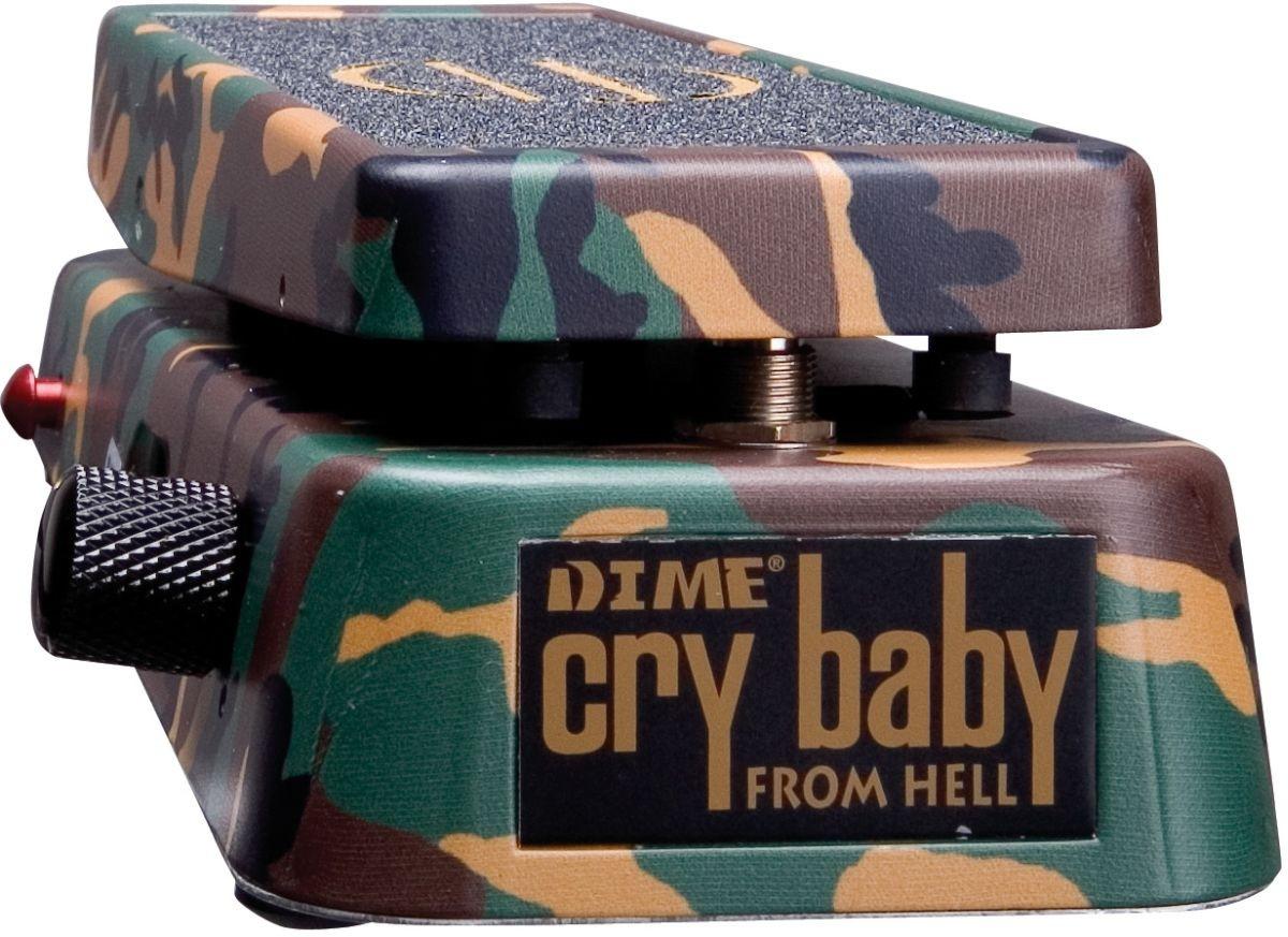 DUNLOP Dimebag Signature Crybaby Wah