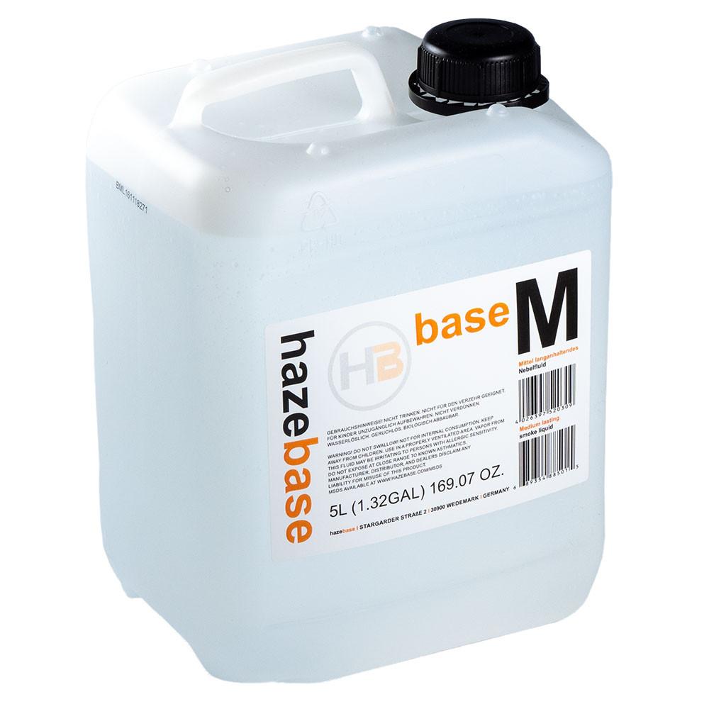 HAZEBASE Fluid base*M