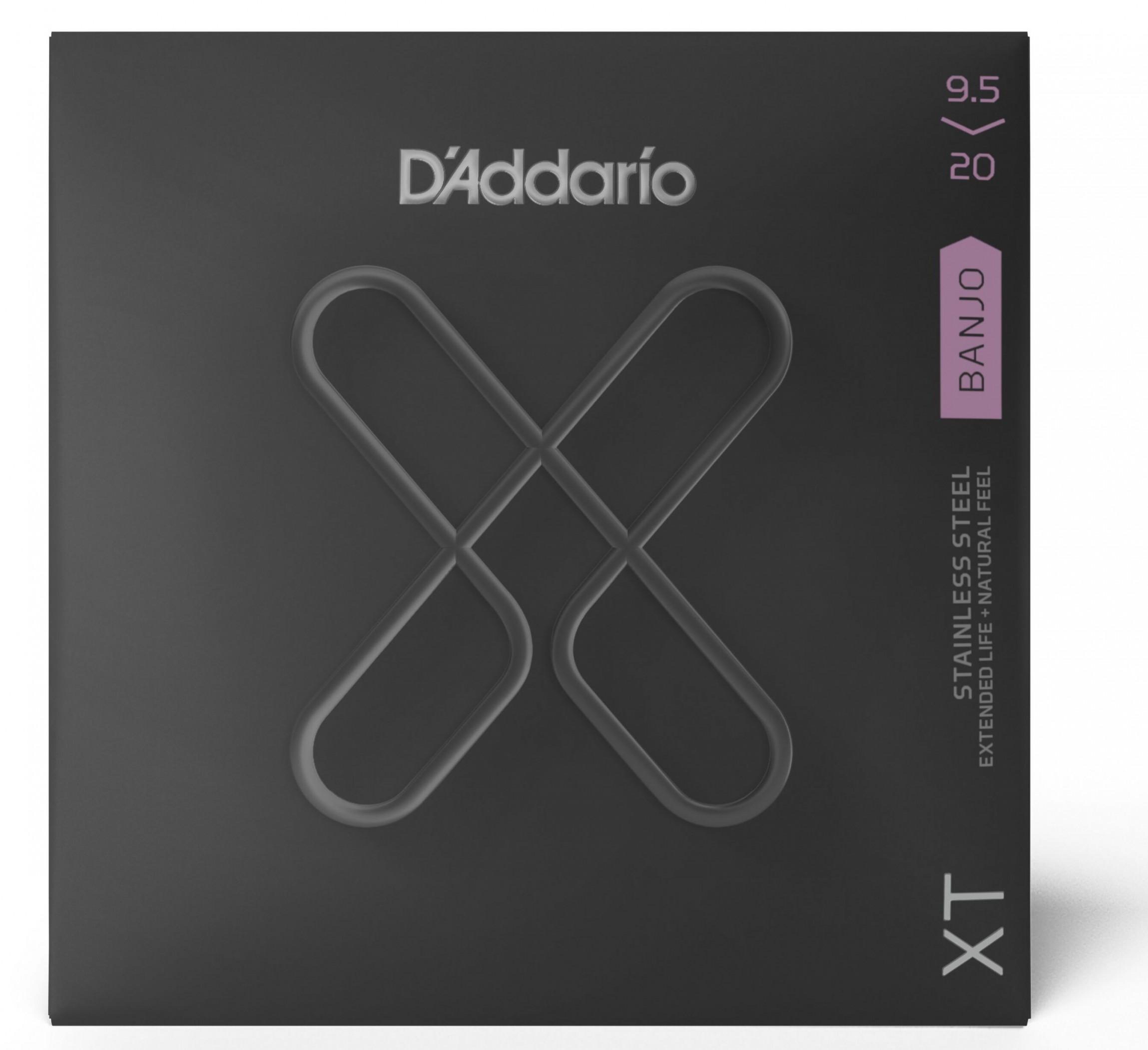 D'ADDARIO XTJ09520