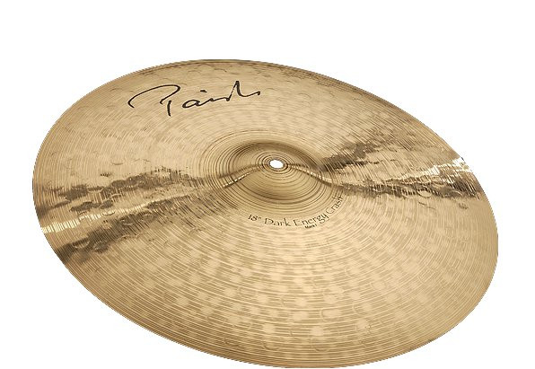 PAISTE Signature Dark Energy Crash Mark I 18""