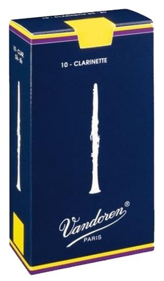 VANDOREN CR111 Traditional - Eb klarinet 1.0