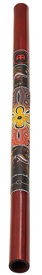 "MEINL DDG1-R Wood Didgeridoo 47"""