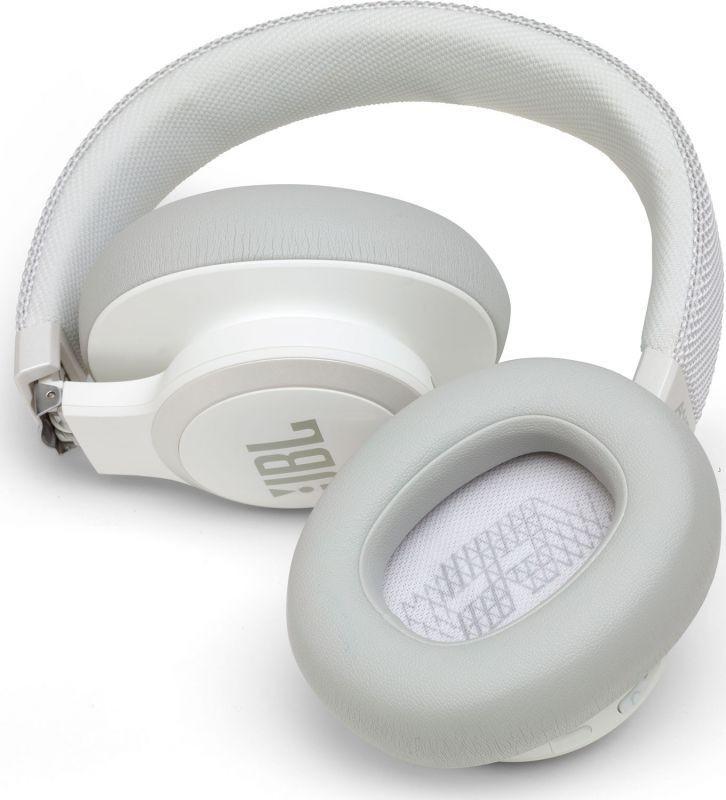 JBL Live650BTNC White