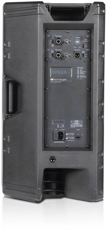 DB TECHNOLOGIES OPERA 12
