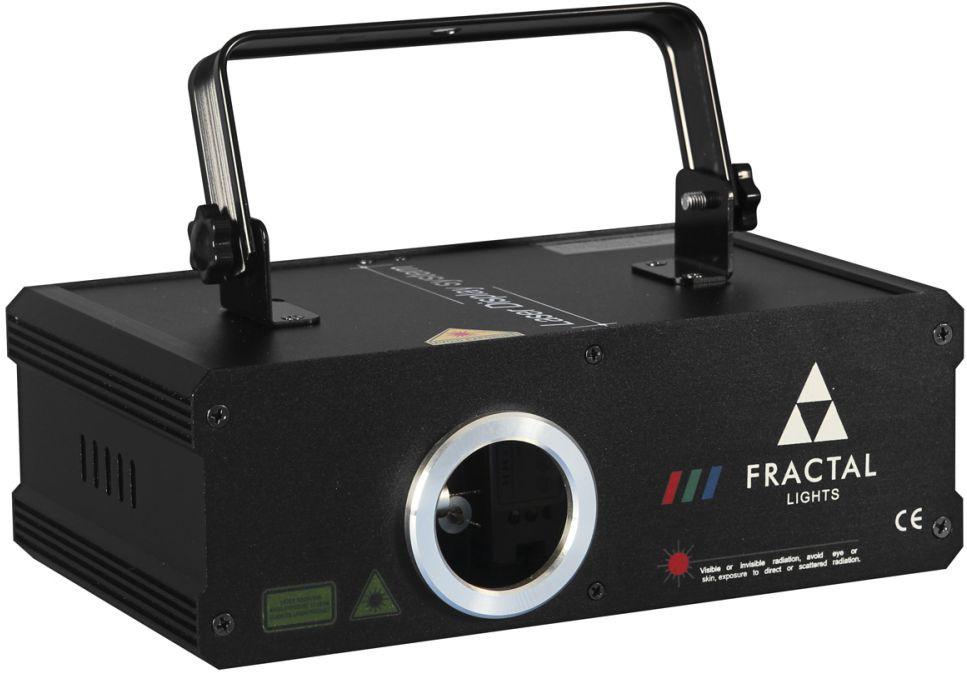 FRACTAL LIGHTS FL 400 RGB SD
