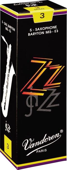 VANDOREN SR443 ZZ - Baryton saxofon 3.0