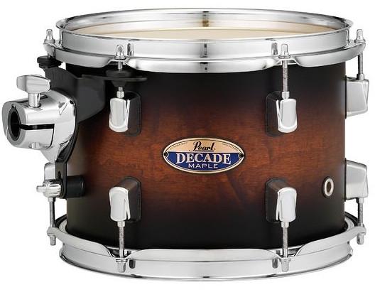 PEARL DMP925S Decade Maple - Satin Brown Burst