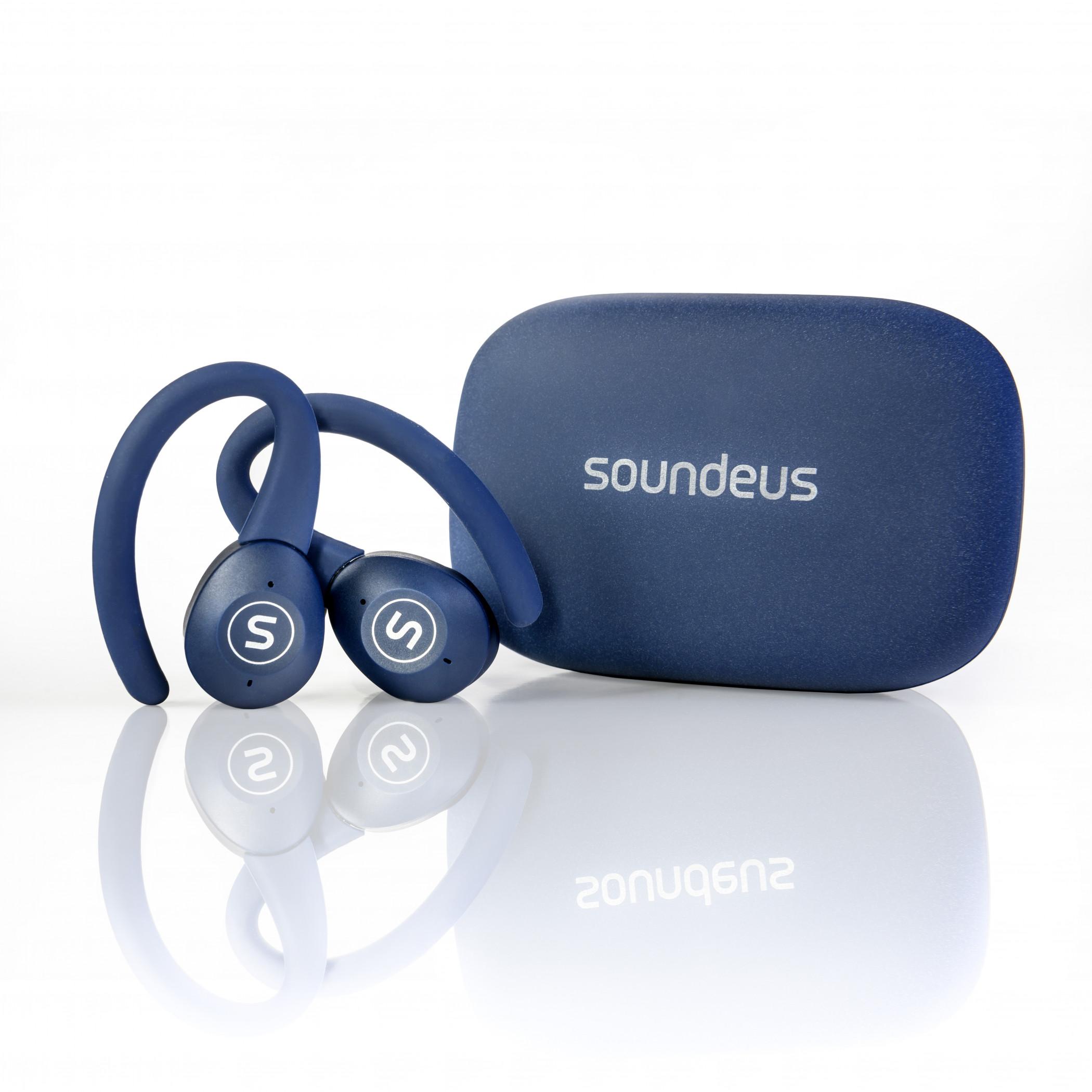 SOUNDEUS Fortis 5S