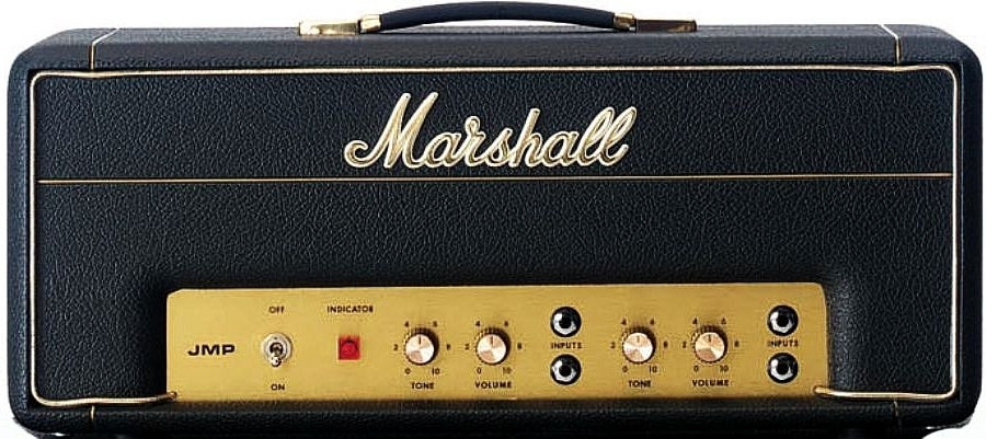 MARSHALL 2061X Handwired, 20W