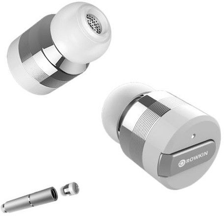 ROWKIN Bit Stereo (Silver)
