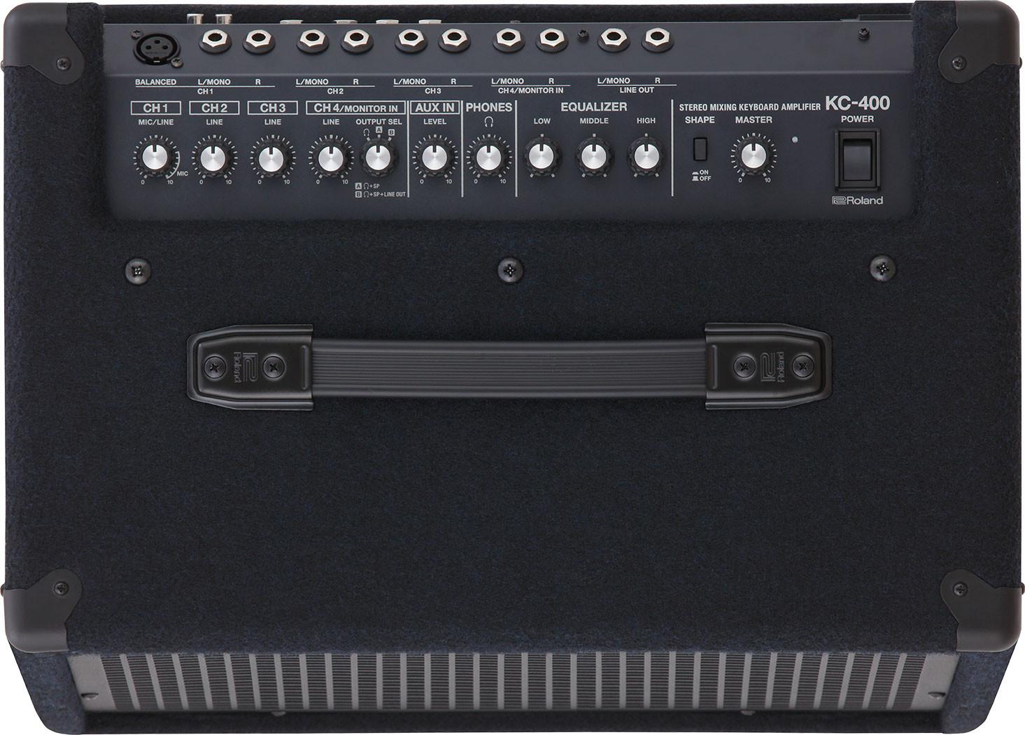 ROLAND KC-400 Keyboard Amplifier