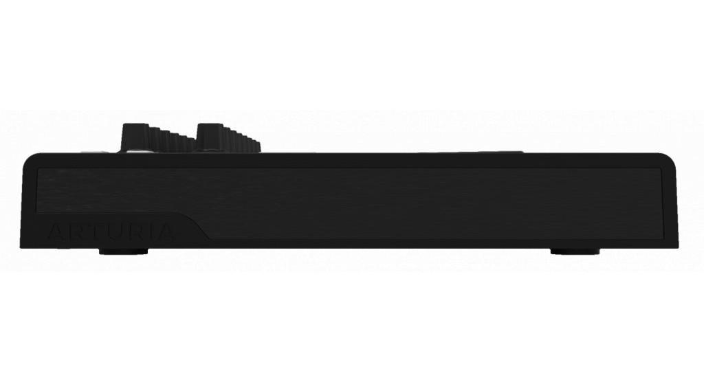 ARTURIA Minilab MkII Deep Black