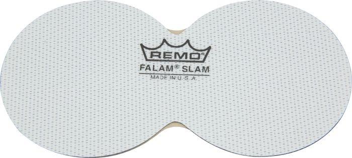 "REMO Double Falam Slam - 2.5"""