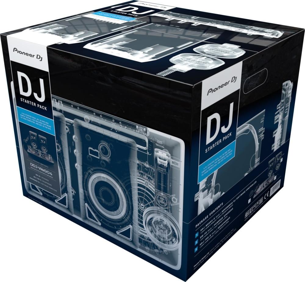 PIONEER DJ DJ-STARTER-PACK