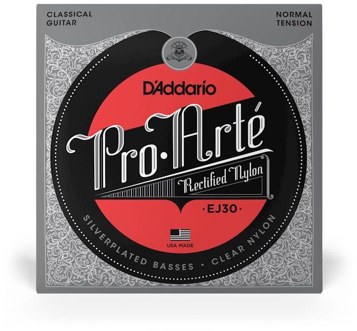 D'ADDARIO EJ30 Classic Normal - .028 - .043