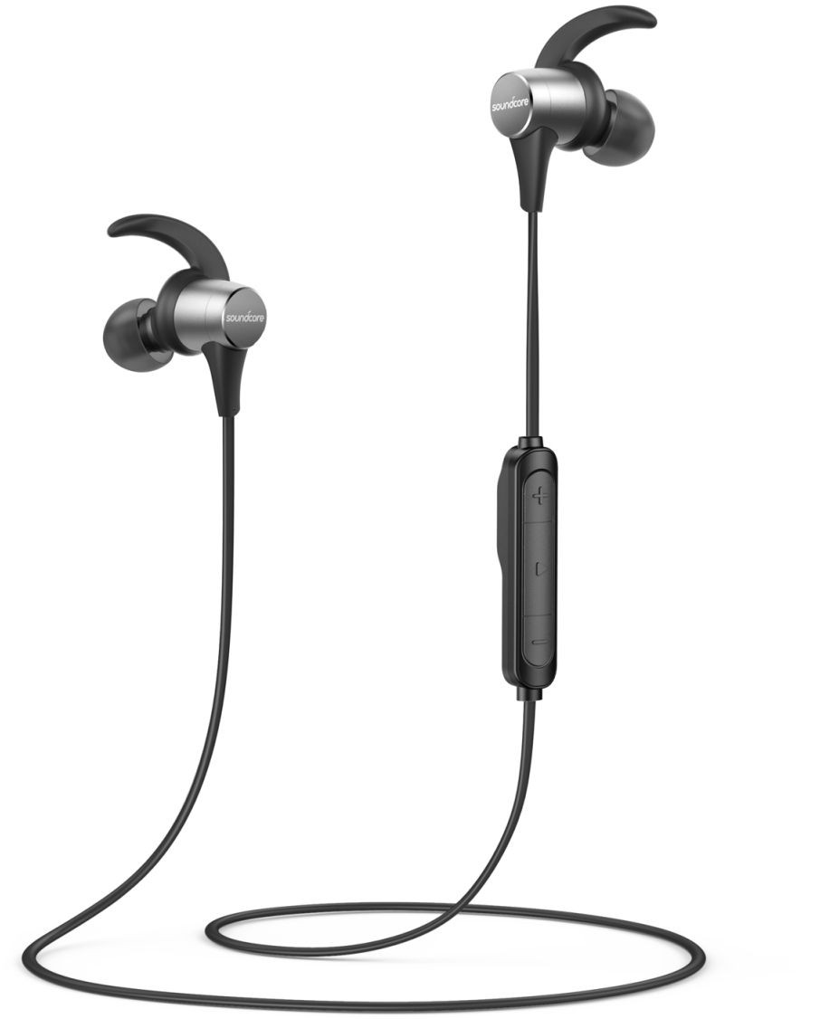 ANKER SoundCore Spirit Pro bluetooth sportovní sluchátka