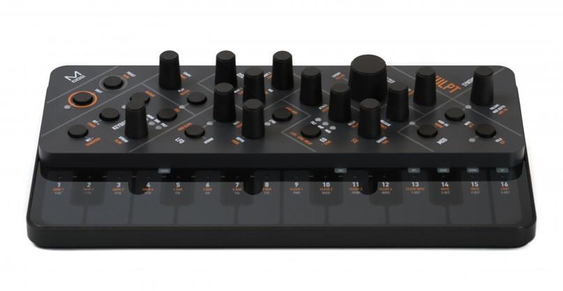 MODAL ELECTRONICS SKULPT synthesiser