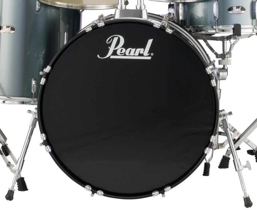 PEARL Roadshow RS585C Charcoal Metallic