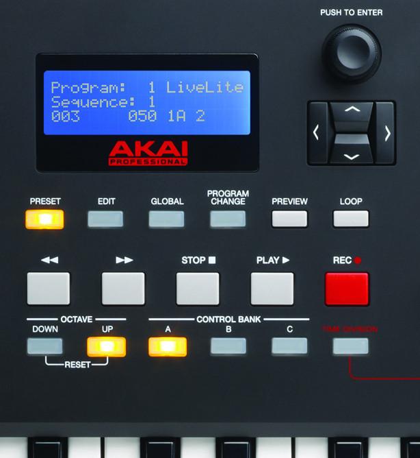 AKAI MPK249