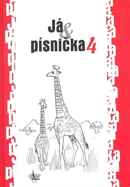 PUBLIKACE Já & písnička 4