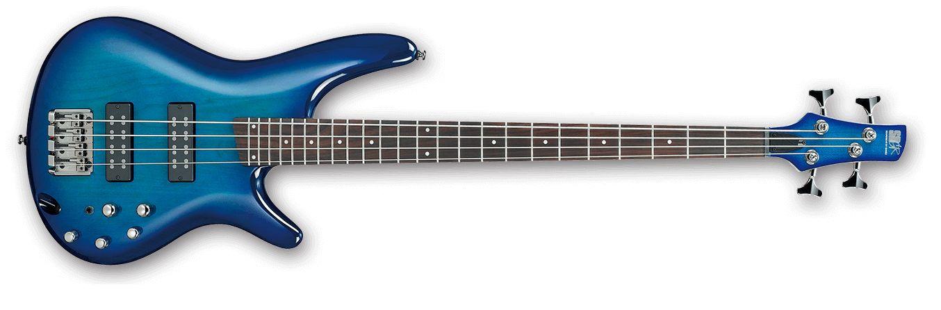 IBANEZ SR370E Sapphire Blue