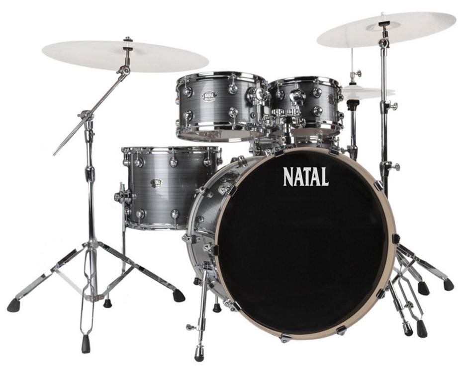 NATAL Arcadia Fusion - Grey Strata