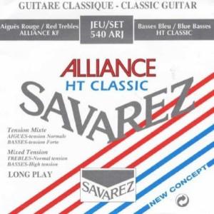SAVAREZ SA 540 AR