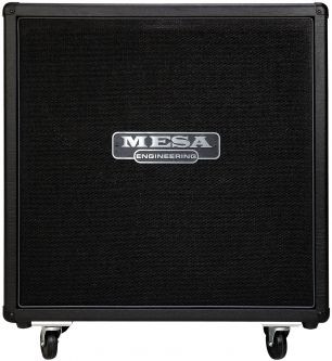 MESA BOOGIE RECTO TRADITIONAL 412 STRAIGHT