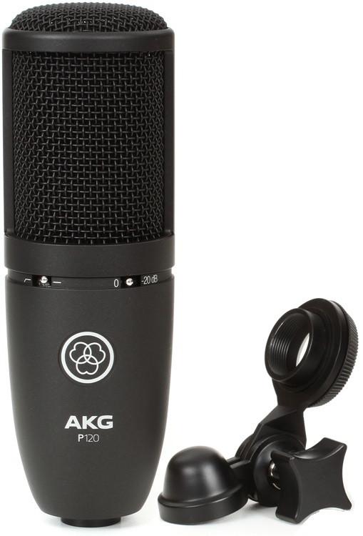 AKG Perception 120