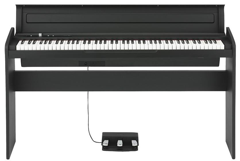 KORG LP-180 BK