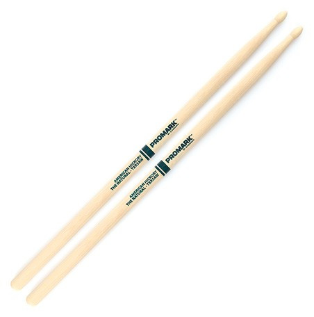 PRO-MARK TXR5AW Hickory 5A The Natural Wood Tip