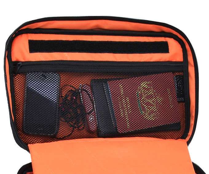 UDG Ultimate Digital Trolley To Go Black/Orange