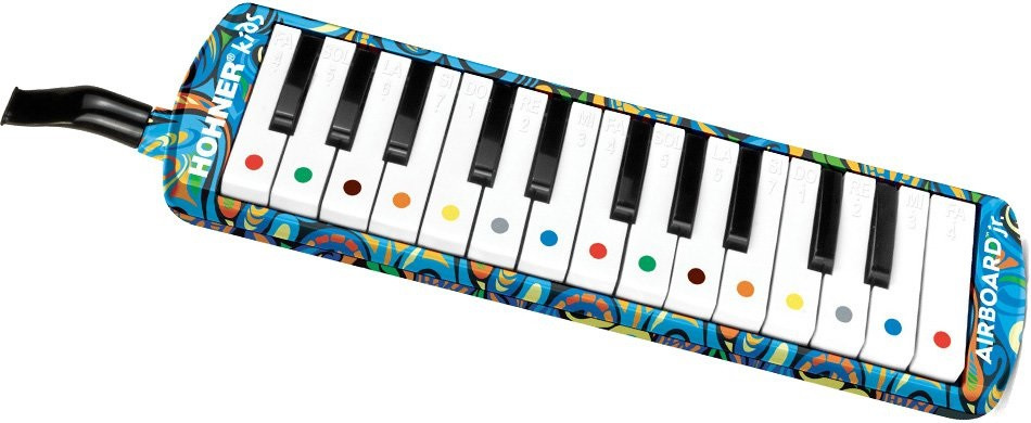 HOHNER Melodica 9425/25 Airboard Junior 25