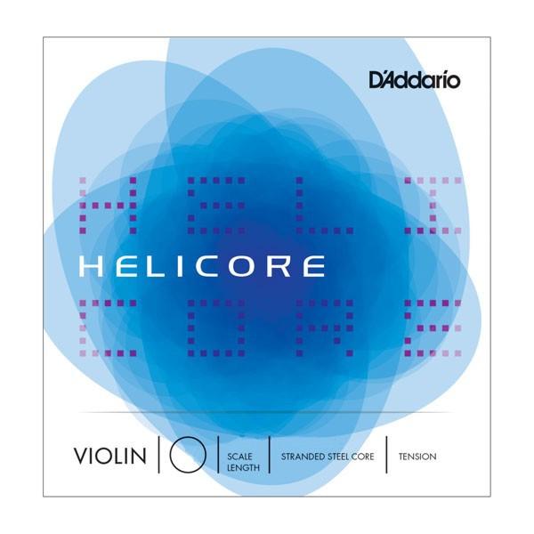 D´ADDARIO - BOWED Helicore Violin H311 4/4M