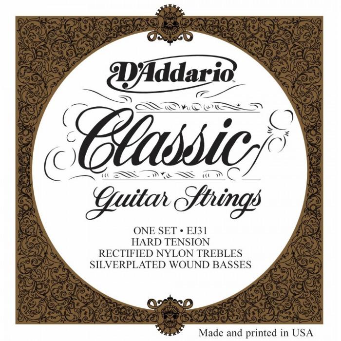 D'ADDARIO EJ31 Classic Heavy - .029 - .044